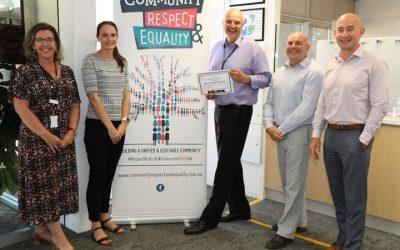 Congratulations City of Greater Geraldton