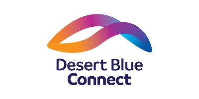 Desert Blue Connect