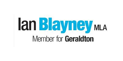 Ian Blayney
