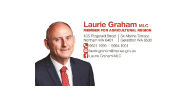 Laurie Graham