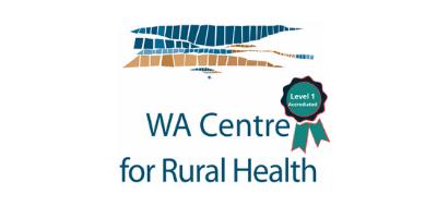 WA Centre for Rural Health